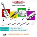 L'ARCOBALENO MUSICALE: CORSI DI MUSICA E CANTO