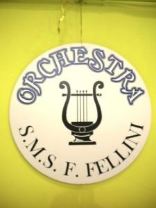 orchestra fellini