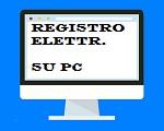 Istruzioni Registro Elettronico da pc